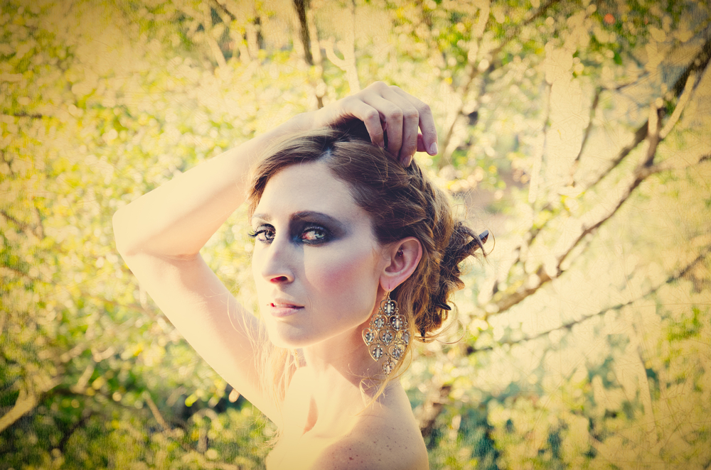 Model: Lauren Boyette; Hair: Rachael Beauty; MUA: ***