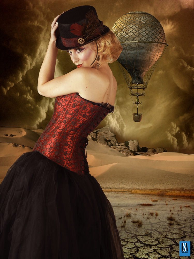 Model: Ryanne Elizabeth MUA:Leesa Carter Mua Artistry Wardrobe:Cheri Wilson Chagollan Shot at: Wonderland Studios OC