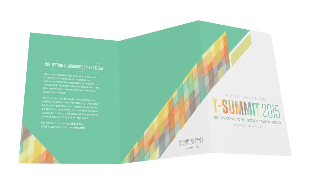 T-Summit 2015 Invite