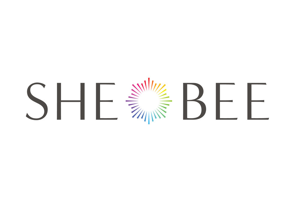 SheBee Logo