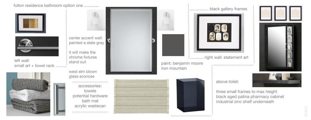 :: vision board ::