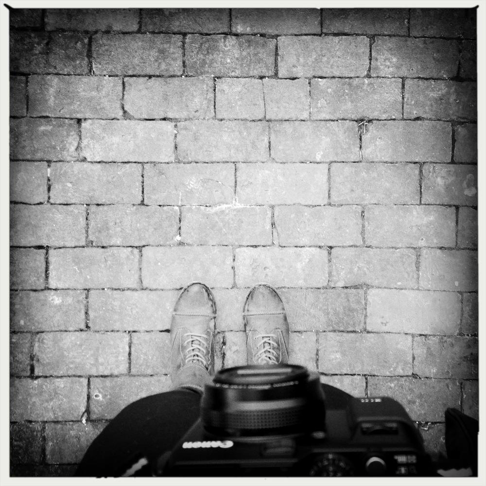 :: love the brick ::