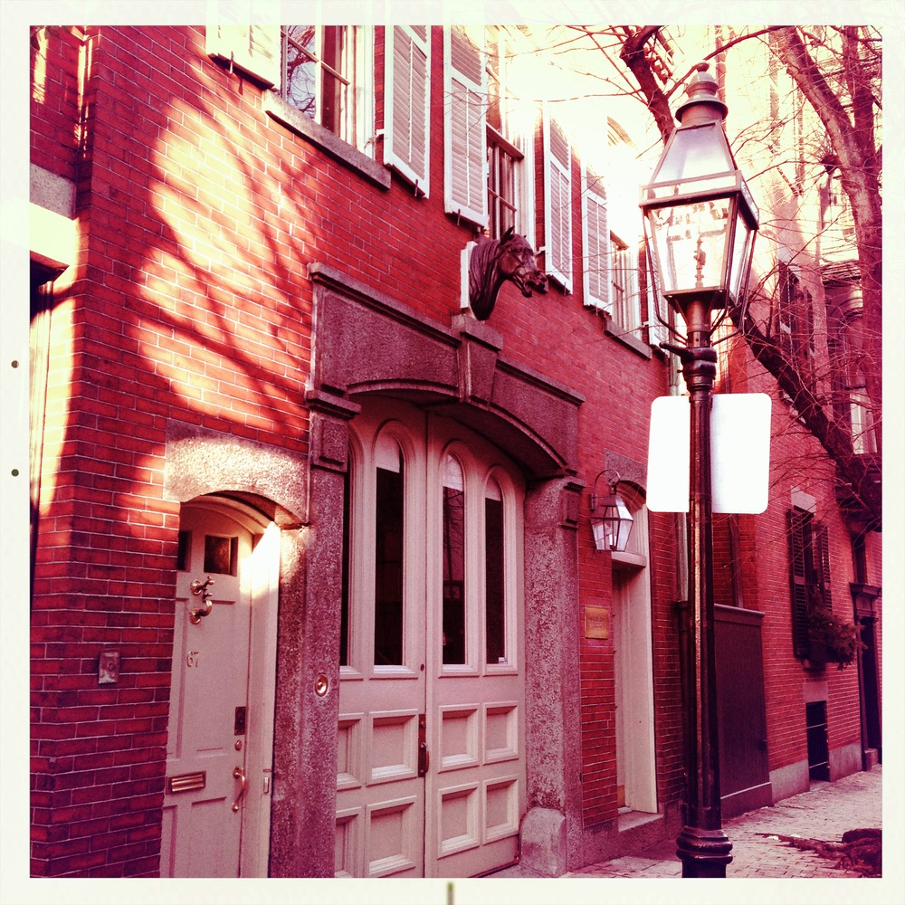 :: beacon hill ::