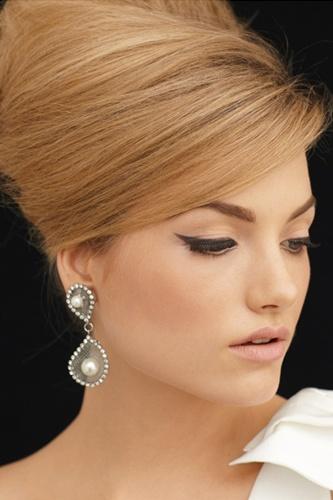 :: 1960s hair and make up ::