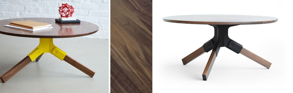 :: the conrad coffee table ::