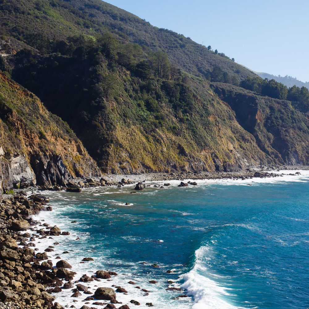 Esalen Institue // Photo Credit: Max Maloney
