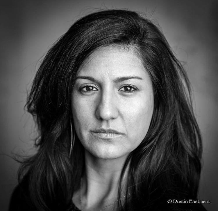 Gina Gutierrez #FacesofInspo