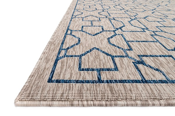 Loloi Rugs - Newport via Rugs Direct (7'10x10'9 $409 | 9'2x12'1 $499)
