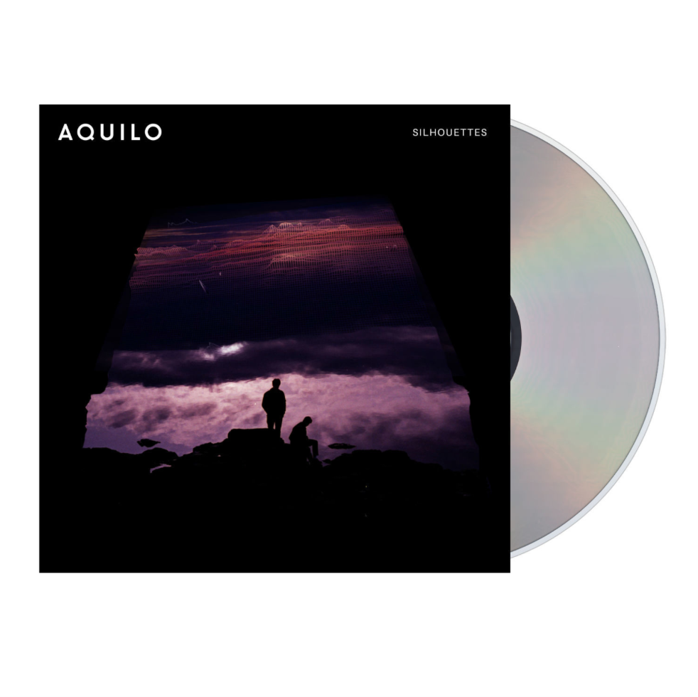 """Song: """"Sorry"""" by Aquilo via Aquilo Music"""