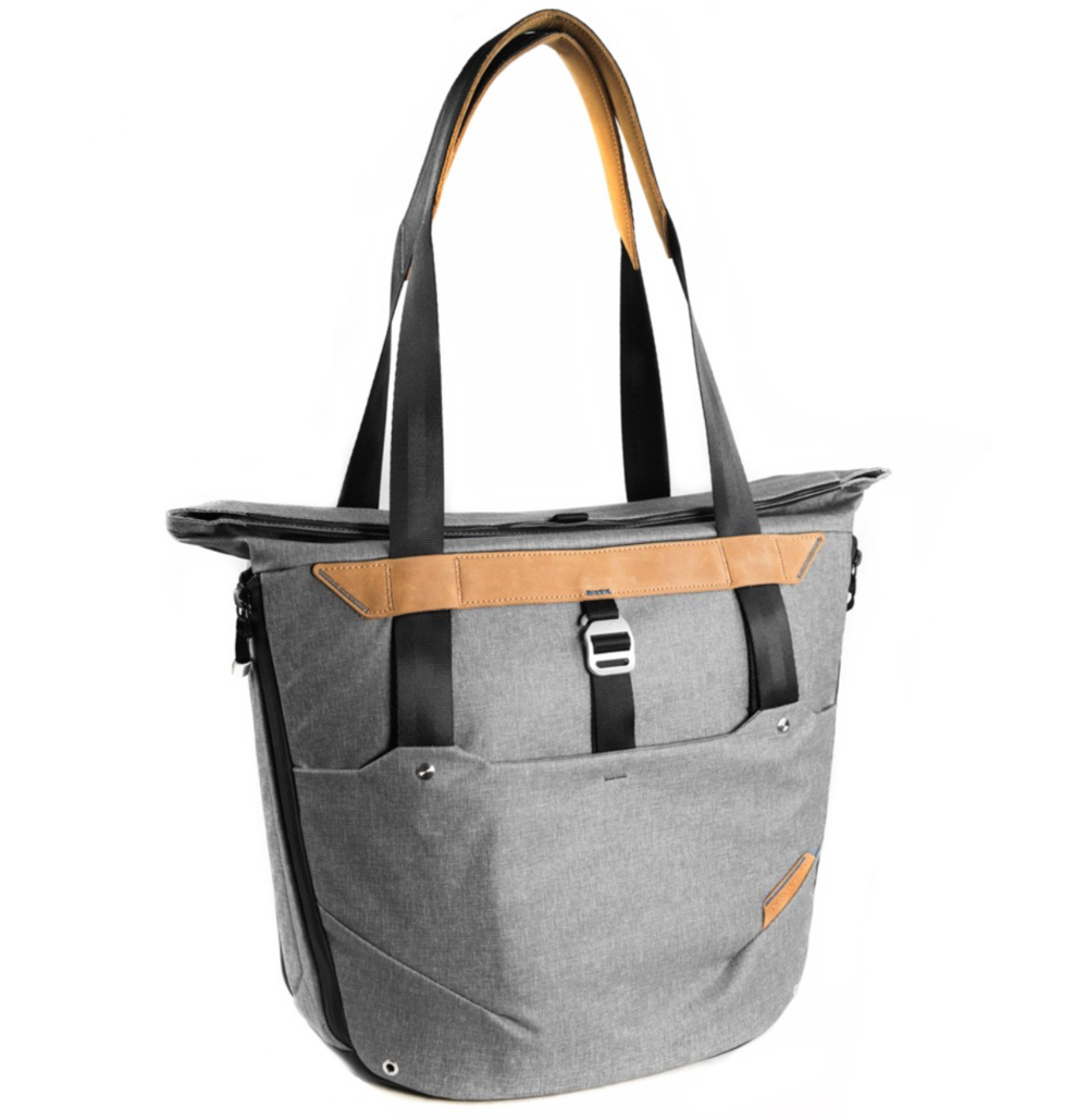 Everyday Tote Bag via  Peak Design  ($189.95)