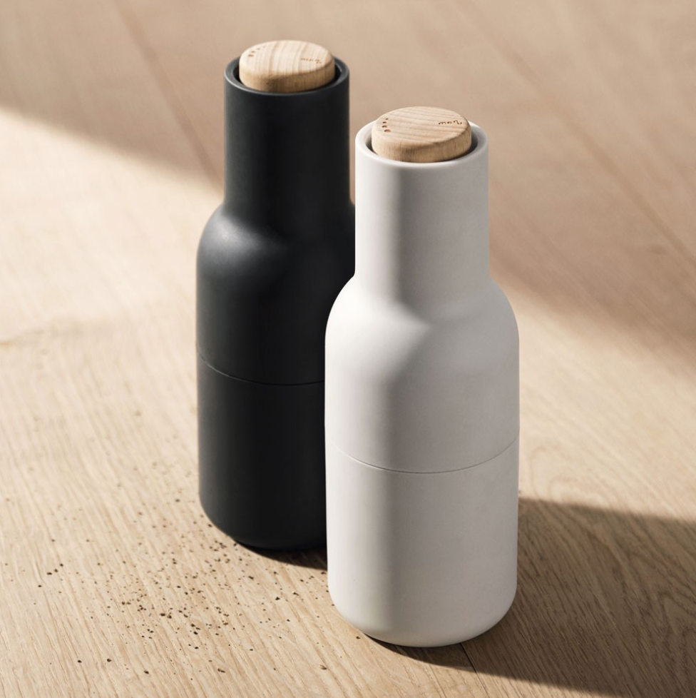 Salt + Pepper Grinder via  Houzz  ($69.95)