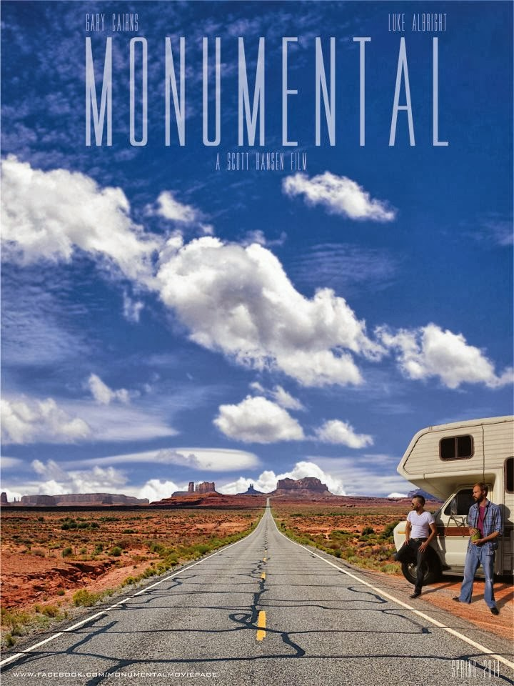 Monumental - Post Production