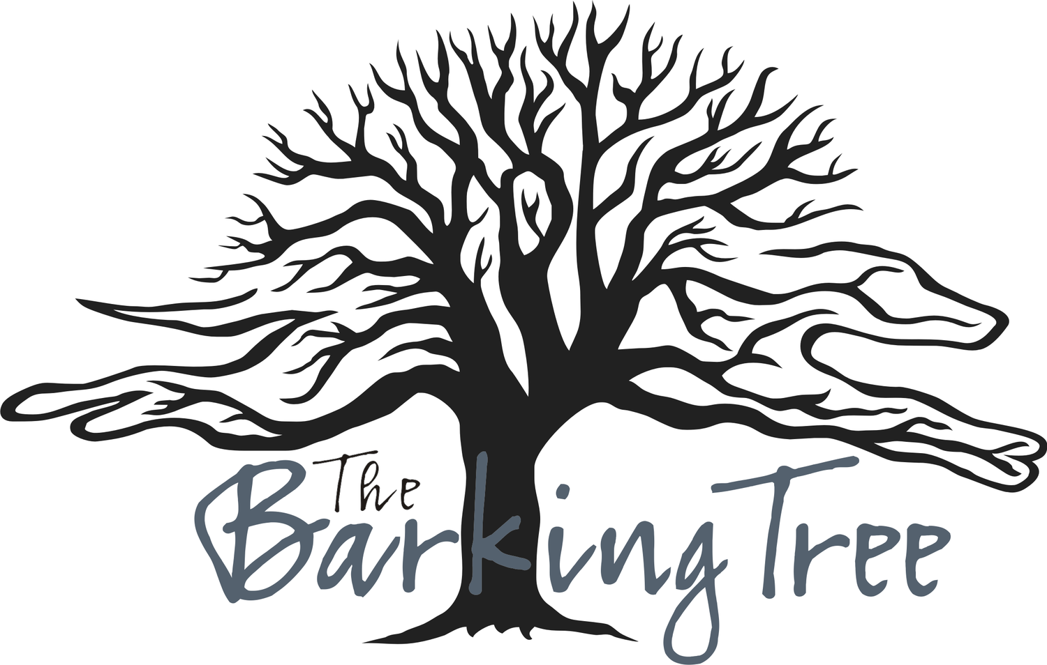 The Barking Tree