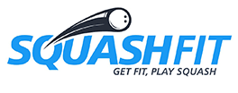 SquashFit, Coming soon - Hi energy aerobic training and squash specific routines to help take your game to the next level. Don't just get fit, get squash fit.