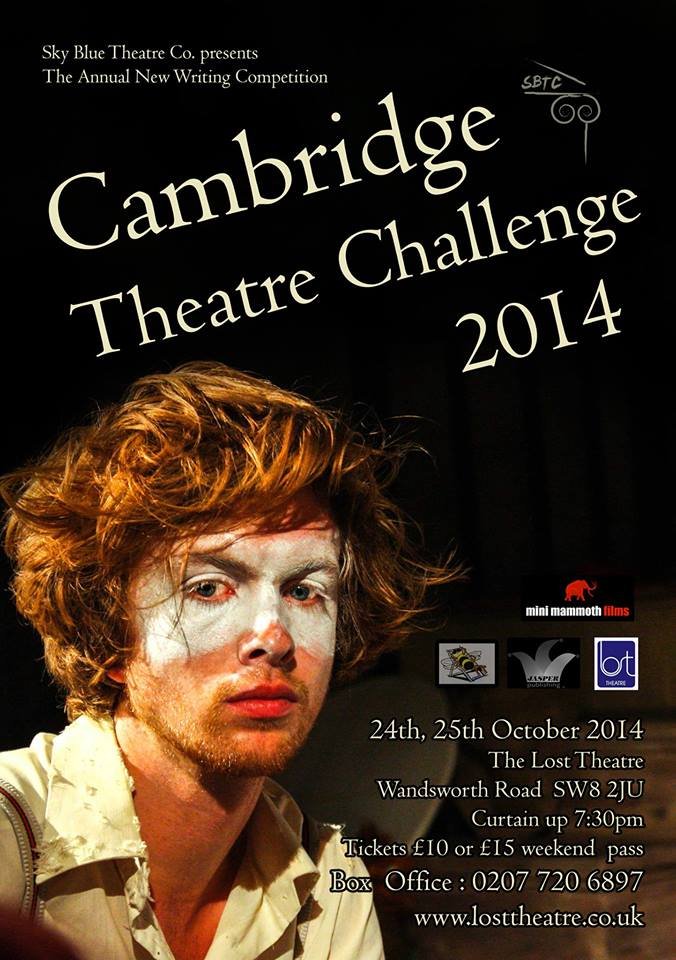 Cambridge Theatre Challenge poster.jpg