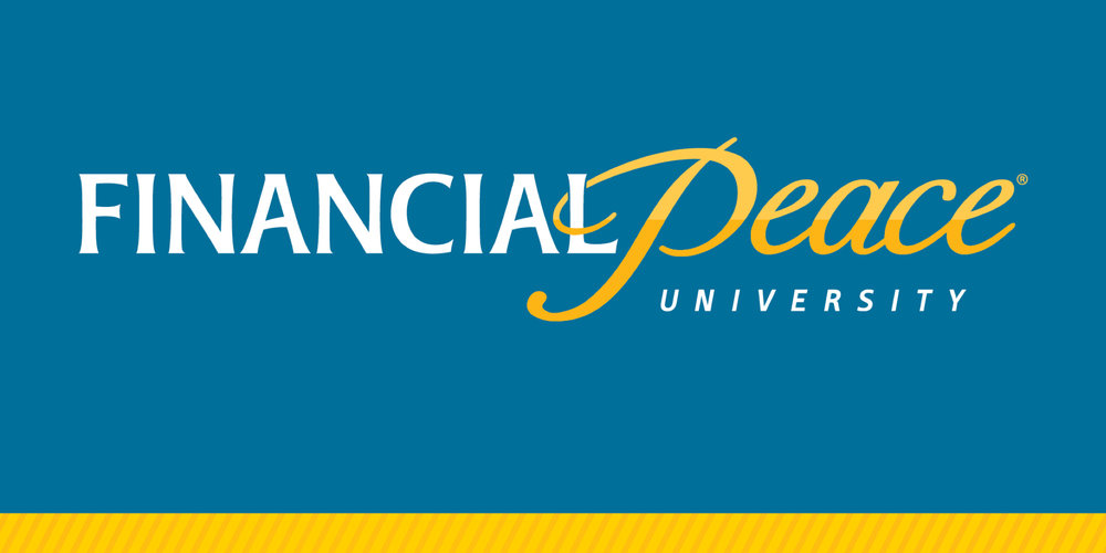 Sign up today to being your journey to becoming debt free. Class starts September 13.