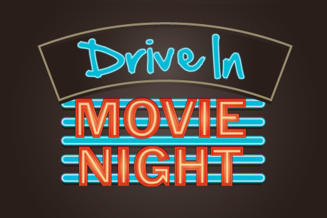 Movie with Friends - October 26th 8pm