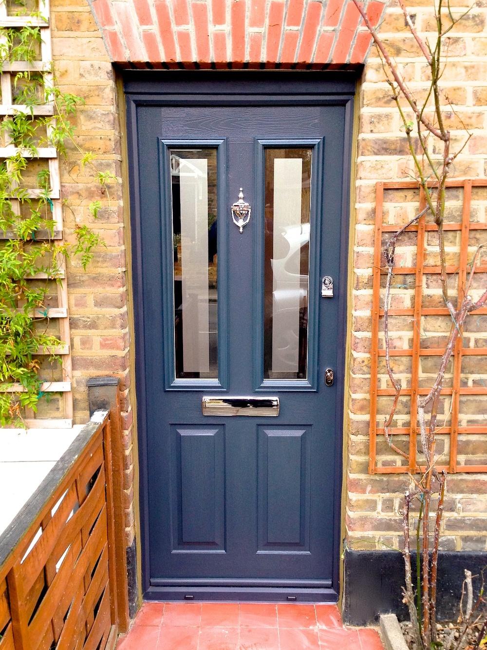 Doors Jubilee Installations Ltd