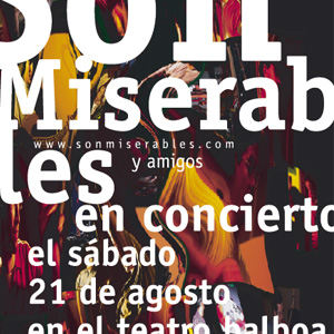 Son Miserables Live