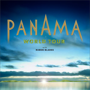 Panama World Tour