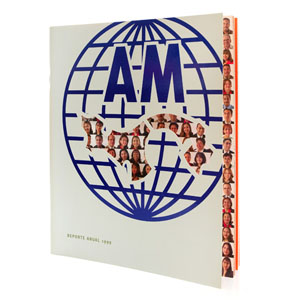 Aseguradora Mundial - Annual Report