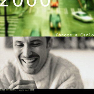 Banco Continental - Annual Report