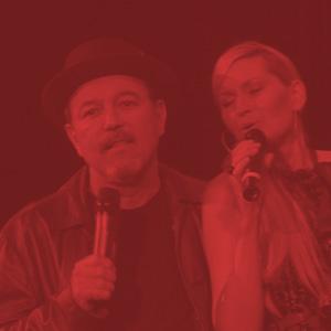 Luba Mason & Rubén Blades