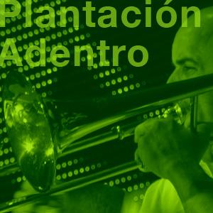 Rubén Blades - Plantación Adentro