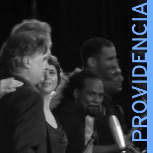 Danilo Pérez Trio - Providencia