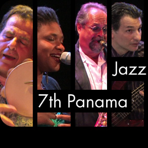 7th Panama Jazz Festival Review