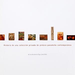 Conlección de Artistas Panameños