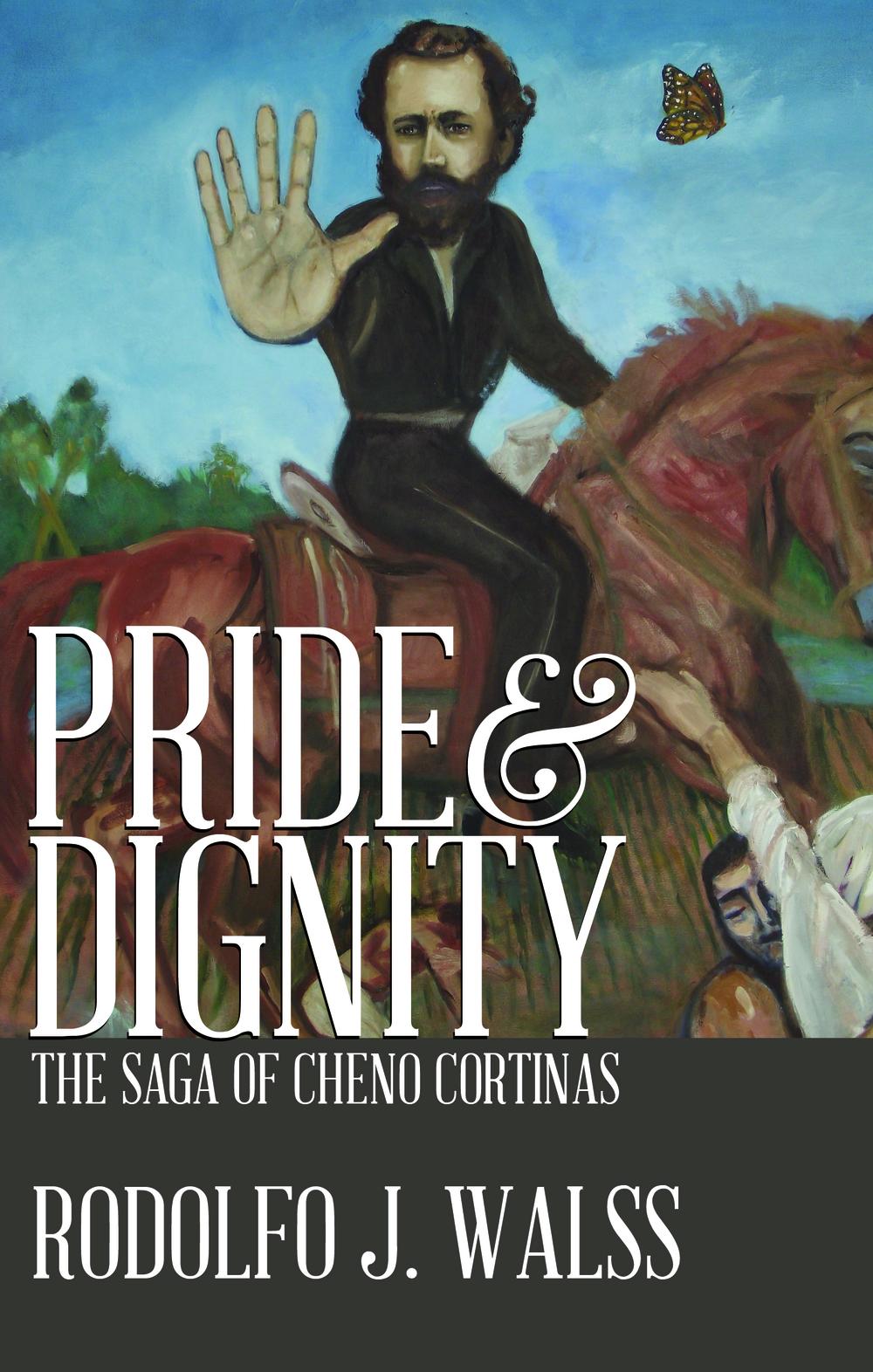 Pride & Dignity by Rodolfo Walss