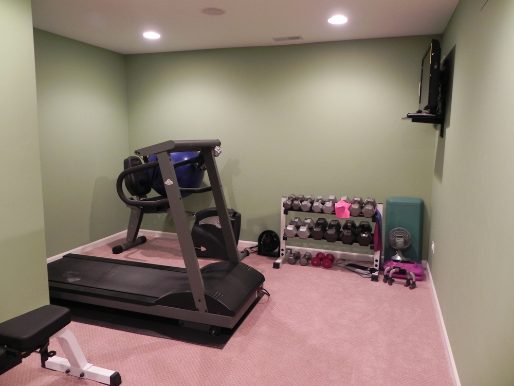 Workout Room2