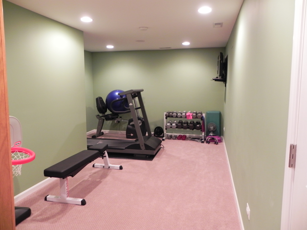 Workout Room1