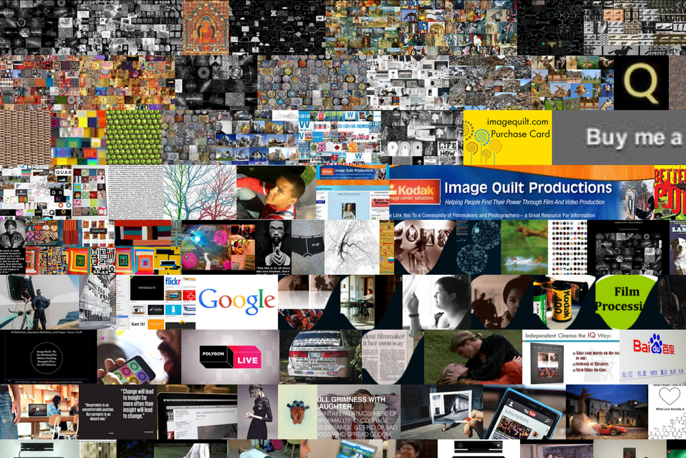 Search Term: ImageQuilts