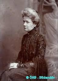 Marie Herzfeld