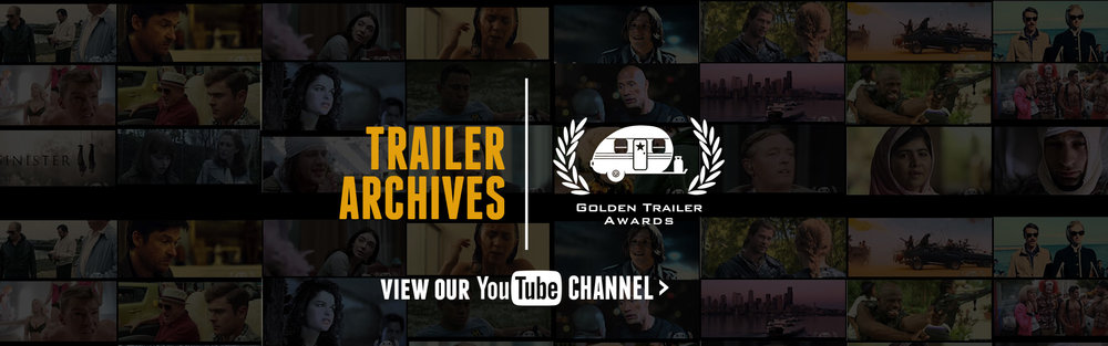 The Golden Trailer Awards