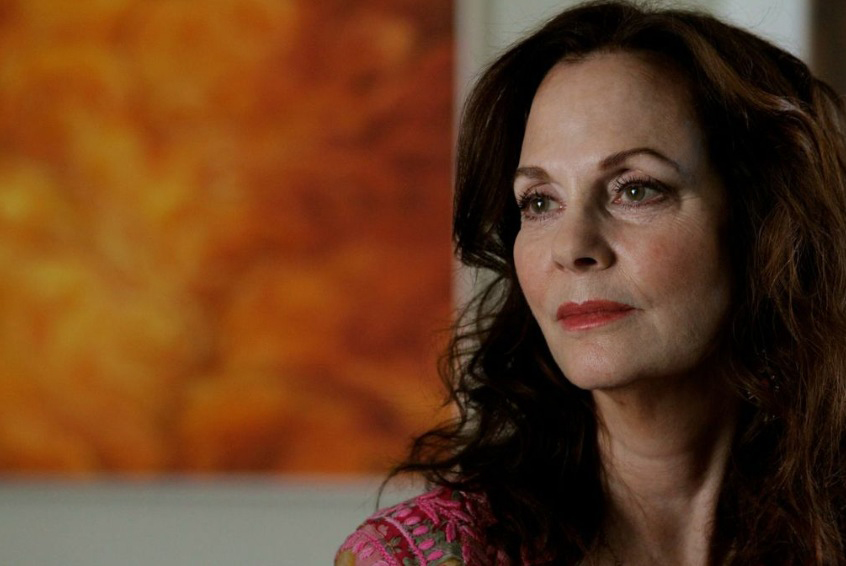 Lesley Ann Warren as Wendy MIller