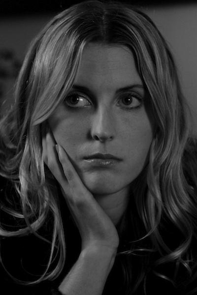 Diana Irvine as Odile Lambert