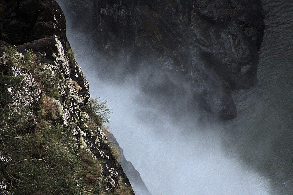 rwt (ellenburgh falls northern nsw)