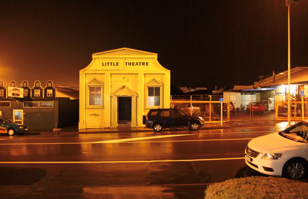no dramas Picton NZ