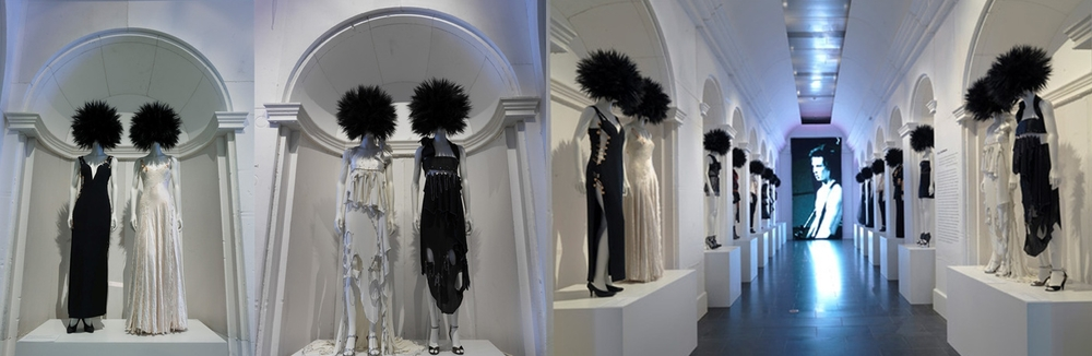 Chaos to Couture Exhibition