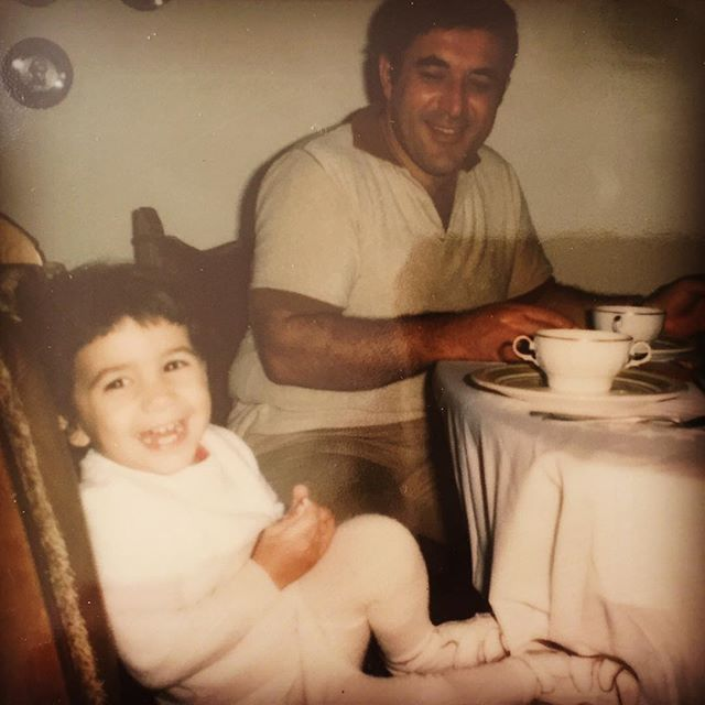 Happy Father's Day... We are missing you the best dad ever! 😔❤️... #fathersday #gossef #love #luckygirl #thebestdad