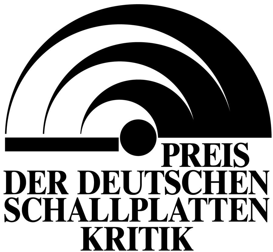 Winner 4/2017 Preis der Deutschen Schallplattenkritik