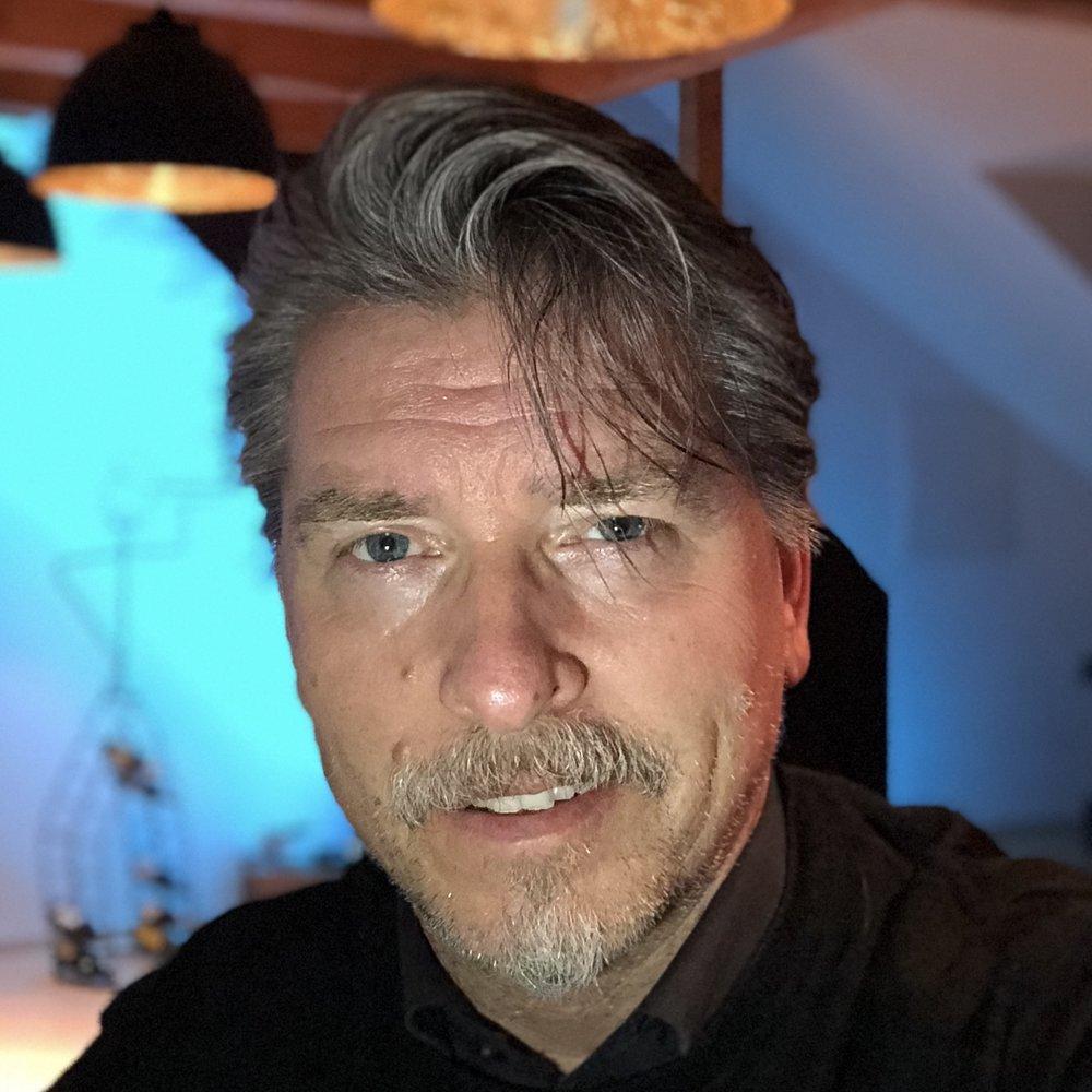 Jens Thieme 2018