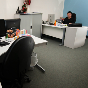 Expand your office easily at Space House Business Centre