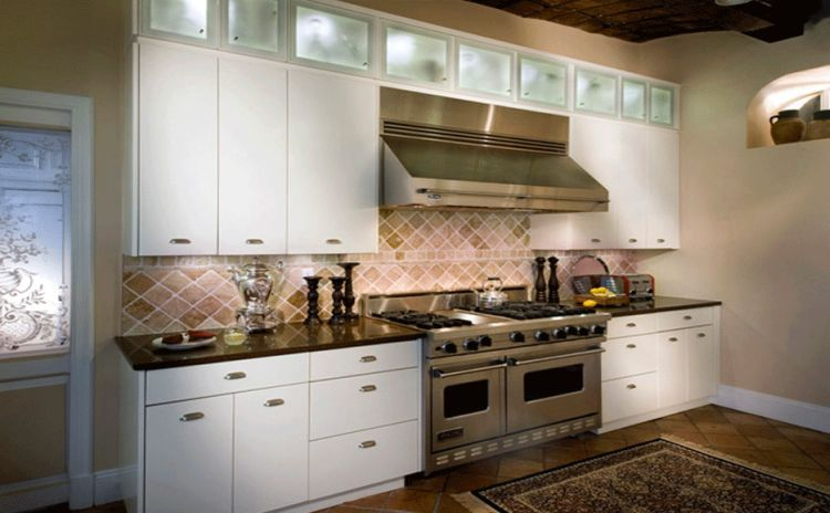 Patricia King Loft Apartment Design    New York, NY