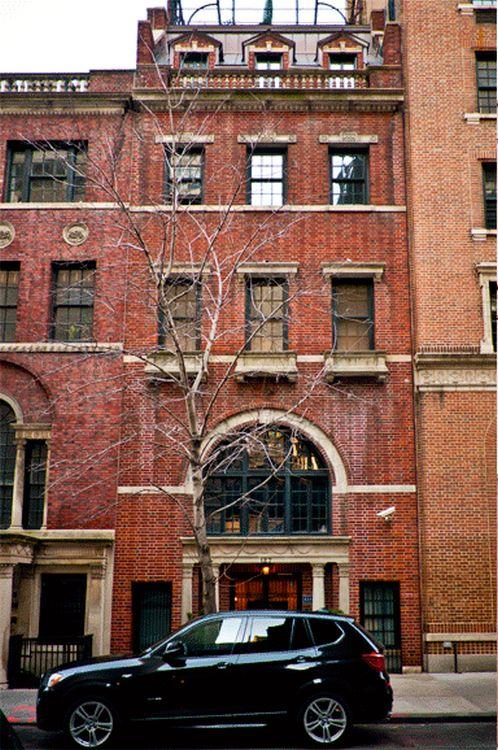 Upper Eastside Townhouse Expansion    New York, NY
