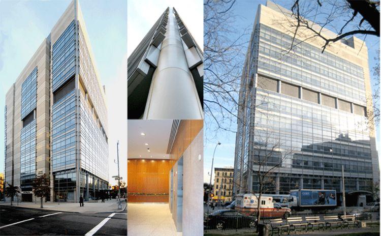 Columbia University Audubon Medical Research Center    New York, NY