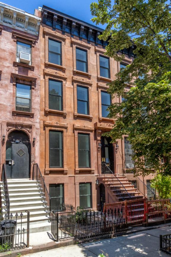437 Greene Avenue    Brooklyn, NY